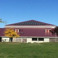 Community Solar for Our Schools — SJI Conservation District