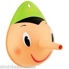 Buon compleanno, Pinocchio!