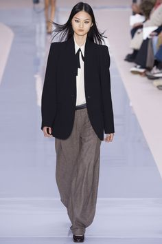 Chloé Autumn/Winter 2017 Ready to Wear Collection