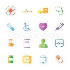 pharmaceutical factory icon - Google 검색