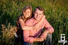 Joseph Duggar and Kendra Caldwell engagement pictures