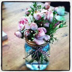 Arrangements by Jam Jar Flowers