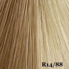 2 Piece Clip In Hair Extension Hairdo by Ken Paves Golden Wheat R1488H by Ken Paves. $10.00