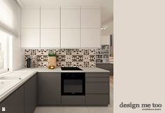 Kuchnia styl Nowoczesny - zdjęcie od design me too - Kuchnia - Styl Nowoczesny - design me too