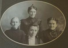 A falta de madre, la abuela de Sherwood Anderson, Margaret Austry, con sus nietas. http://ciudaddelibros.com/autores/Sherwood+Anderson