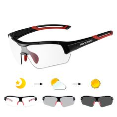 0f1027a7d319 Photochromic Outdoor Sports Sunglasses. Cycling GlassesCycling OutfitCycling  ClothingSports SunglassesSport BikesMtb BicycleRoad BikeSports WomenEyewear