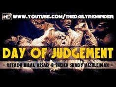 The Day Of Judgement ᴴᴰ ┇ Powerful Speech ┇ by Ustadh Bilal Assad & Shei...