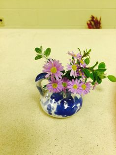New Garden Club Journal: Delicate Diversions - miniature designs  6  floral design  flower arrangement