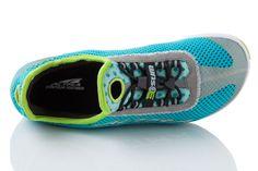 The 3-Sum | Altra Zero Drop Footwear