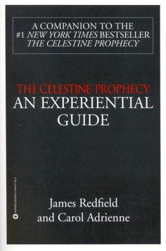 The Celestine Prophecy is one of the most widely read books of our times. It's…