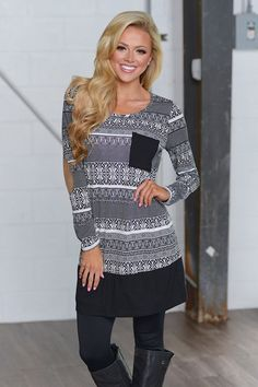 A Good First Impression Dress by Closet Candy Boutique #fashion #ccb