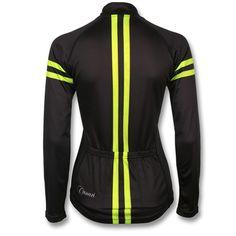 Canari Women's Racer X Cycling top zoom zoom...
