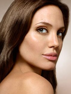 Angelina Jolie, photo by Vincent Peters Saif Ali Khan, Shahrukh Khan, Angelina Jolie Pictures, Brad Pitt And Angelina Jolie, Akshay Kumar, Most Beautiful Women, Beautiful People, Beaux Couples, Black And White Portraits