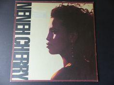 NENEH CHERRY - MANCHILD / 1989