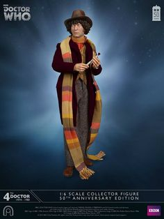 4th Doctor Who