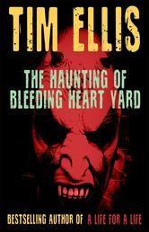 The Haunting of Bleeding Heart Yard (Quigg 6)