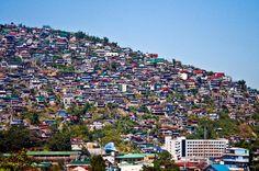 mountainside homes, Baguio - Philippines Baguio Philippines, Philippines Vacation, Philippines Food, Olongapo, Baguio City, Manila, Homeland, Places Ive Been, Travel Destinations