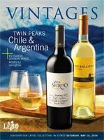 LCBO Wine Picks from May 10, 2014 Vintages Magazine