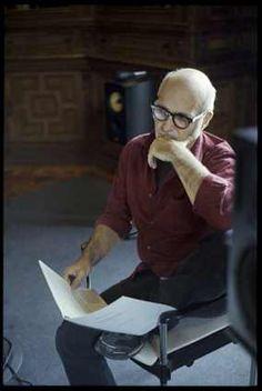 Ludovico Einaudi- brilliant composer.