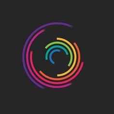 Fique 'hipnotizado' por esses incríveis GIFs de movimentos geométricos - TecMundo
