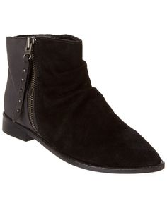 Spotted this Charles By Charles David Brody Suede Booties on Rue La La. Shop (quickly!).