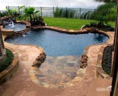 Small Inground Pools Prices and Designs | Little List Of Sizes ...