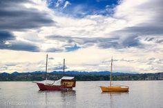 The bay - Puerto Varas (Patagonia - Chile)