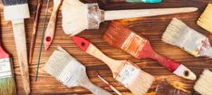 Painting is a frequent task for homeowners and getting the best results comes down to using the correct tools and the right techniques.