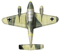 Segunda Guerra Mundial +350 aviones [TODOS]