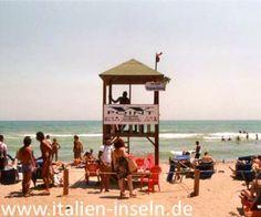 Der Strand Playa di Catania - Sizilien Ostküste  http://www.italien-inseln.de/strand-kueste/playa-di-catania.html