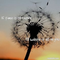 If Time Is All I Have - James Blunt