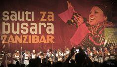 Zanzibar en musique: Sauti za Busara (Detour Local) -> Scène de Sauti za Busara dans le vieux fort de Stone Town, Zanzibar www.detourlocal.com/zanzibar-en-musique-sauti-za-busara/