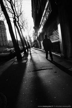 ARCHIVES JOURNAL PHOTO, il y a 5 ans: «Blankest Year» La PHOTO du Jour du 7 février 2008