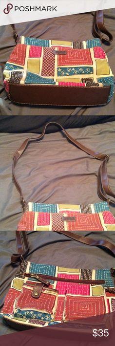 Relic pocketbook Relic pocketbook Relic Bags Shoulder Bags