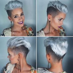 *** Check out these crazy cute hairstyles that you can try! Which do you think is the most beautiful?!