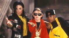 """Michael Jackson y su video de 1991, """"Black or white"""""""