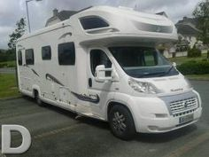 Discover All New & Used Campers For Sale in Ireland on DoneDeal. Buy & Sell on Ireland's Largest Campers Marketplace. Used Campers For Sale, Fiat Ducato, Recreational Vehicles, Ireland, Stuff To Buy, Camper, Irish, Campers, Single Wide