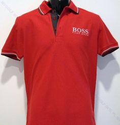 Hugo Boss polo at 40% Discount. Click www.mygolf.com.sg to purchase or Connect with us at www.facebook.com/mygolf.com.sg