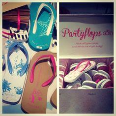 ef6c614be 27 Best Personalized flip flops images