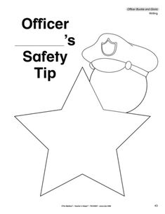 Officer's Safety Tip, Lesson Plans - The Mailbox