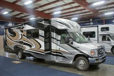 29V Viper Class B+ Motorhome Nexus RV factory direct