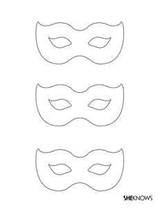 Midnight Masquerade ~ Prom