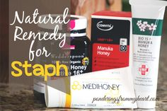 Natural Remedy that Beat Antibiotics!