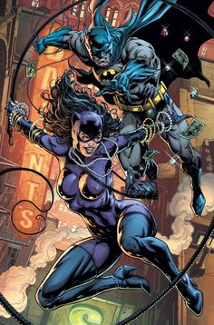 My tiny contribution to issue I wanted to draw the purple - Batman Poster - Trending Batman Poster. - My tiny contribution to issue I wanted to draw the purple costume made famous by Jim Balent. And draw the grey and blue version of Batman. Batman Poster, Batman Artwork, Batman Comic Art, Batman Batman, Batman Stuff, Batgirl, Batman Und Catwoman, Joker, Catwoman Cosplay