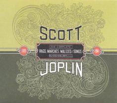 Scott Joplin: Chris Ware