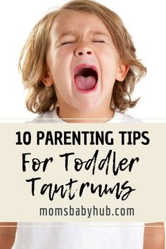 Ask any parent and they will tell you that toddler tantrums are terrible. They can unravel the best laid plans and turn quiet evenings into the sleepless nightmares. Let's face it. Parenting toddlers with frequent tantrums is hard. We share tips to help! Toddler Learning, Toddler Preschool, Toddler Activities, Family Activities, Toddler Toys, Toddler Behavior, Toddler Discipline, Positive Discipline, Gentle Parenting