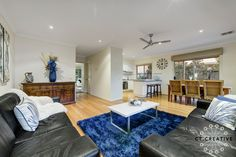 Bespoke real estate photography and video for inner city Melbourne's most prestigious properties. Real Estate Photography, Open Plan Living, Living Rooms, How To Plan, Creative, Table, Furniture, Home Decor, Lounges