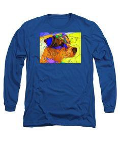 Long Sleeve T-Shirt - I'm Good. Pet Series