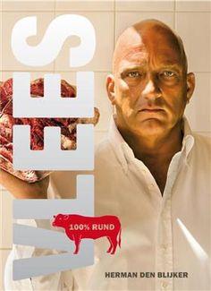 Vlees! - Herman den Blijker Besproken in RTL Late Night