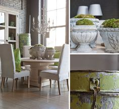 Check out our partner, Revival Home, a premiere #homedesign shop in Chattanooga, TN! #shoptalk #interiordesign